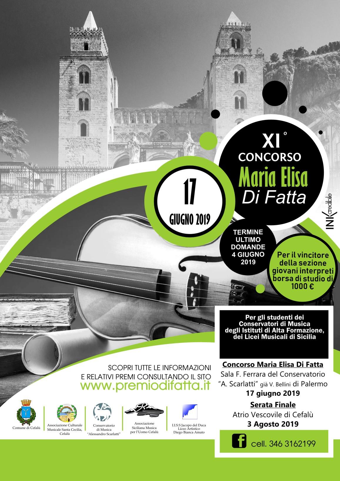 locandina 2019 concorso XI MEDFATTA (1)